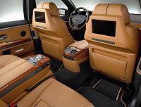 BMW Série 7 Adlon