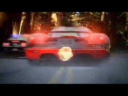Need for Speed Hot Pursuit 2010 : la bande-annonce qui pulse