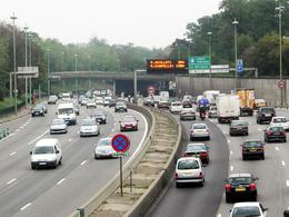 La Sécurité Routière se réunit vendredi pour discuter de la limitation à 80 km/h et de l'interfile