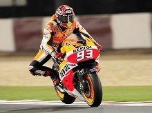 Moto GP - Grand Prix des Amériques: Marc Marquez met la gomme