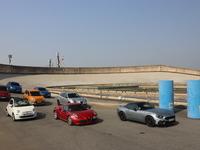 Road trip Caradisiac en Alfa Romeo - Fiat - Jour 2 à Turin : visite du mythique circuit du Lingotto et du nouveau Hub Fiat