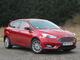 Essai - Ford Focus TDCi 120 : le bon numéro