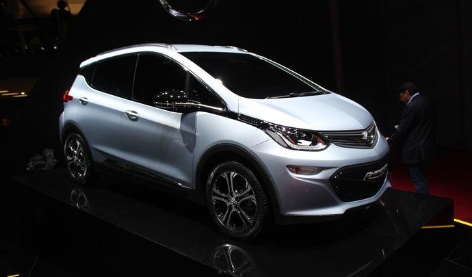 PSA-Opel : si l'accord se fait, PSA aura accès à la technologie électrique de General Motors