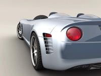 Callaway C16 Speedster : moins pour plus