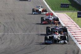 F1 : la FIA veut-elle réellement améliorer le spectacle ? Certains anciens membres doutent
