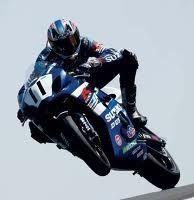 Moto GP - Ben Spies: Mis à l'index par Yamaha il pourrait prendre sa revanche avec Suzuki
