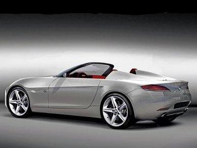 Une BMW Z9 comme ça, ça vous tente ?
