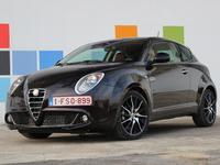 Essai - Alfa Romeo Mito restylée : rimmel minimaliste