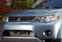 Mitsubishi crossover compact à Francfort