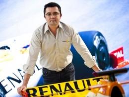 Boullier : « Renault a su réagir »