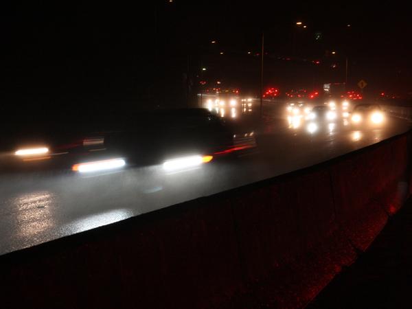Rouler de nuit et sous la pluie sans voir les gouttes d'eau, bientôt une réalité ?
