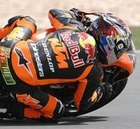 Moto GP: Les organisateurs chinois sont-ils allergiques à la couleur orange ?