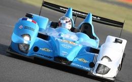 Pegasus Racing: La Courage plutôt que la Norma pour débuter