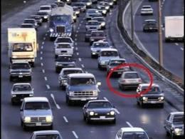 Autoroutes: une signalisation pour prévenir des contre-sens