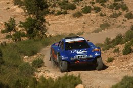 Africa Eco Race 2011: Les dates