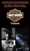 Harley-Davidson, Euro Festival de Grimaud: du 8 au 11 mai