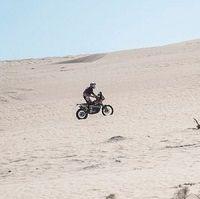 Dakar - étape 9 : Toby Price assomme la concurrence