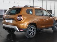 Renault va présenter un tout nouveau Duster haut de gamme