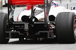F1 : 4 équipes devront modifier leur diffuseur avant Melbourne