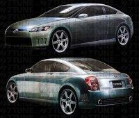 Future Toyota AE86 pour 2009 !
