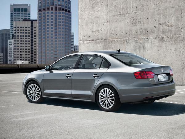 Nouvelle VW Jetta : officielle