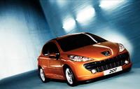 Reine de France 2008 : la Peugeot 207 devance encore la Renault Clio