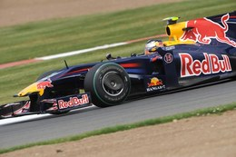 Red Bull : Coulthard au volant