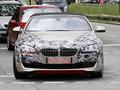 Spyshot : la prochaine BMW Serie 6 continue son effeuillage