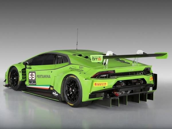 Propulsion, turbo, hybride,  l'avenir Lamborghini détaillé
