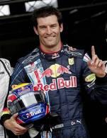Webber veut reprendre Vettel