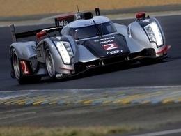 ILMC : Audi à la poursuite de Peugeot