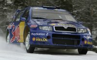 Skoda et le WRC ?