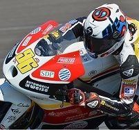 Moto 3 Etats-Unis : Louis Rossi, un GP sur la « retenue »