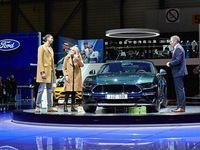 Les grandes absentes du salon: la Ford Focus (1/5) - Vidéo en direct du salon de Genève 2018