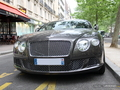 Photos du jour : New Bentley Continental GT