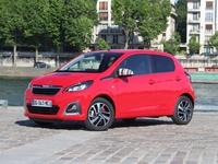 La Peugeot 108 arrive en occasion : une citadine à acheter en confiance ?