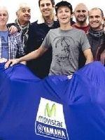 MotoGP - Yamaha: Rossi est déjà prêt pour montrer sa M1 2016