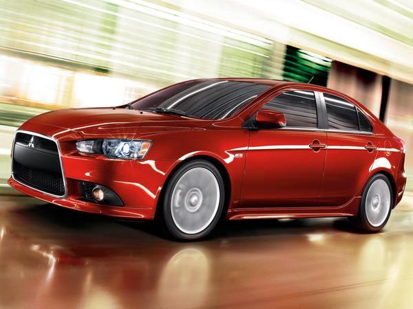 Mitsubishi n'a pas de berline dans ses projets prioritaires