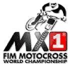 Championnat du monde MX1 en Espagne