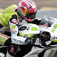Superbike - Imola D.2: Rea prend les commandes