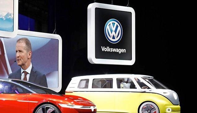 Volkswagen Ville La Grand : les grandes absentes du salon la volkswagen touareg 2 5 vid o en direct du salon de gen ve ~ Gottalentnigeria.com Avis de Voitures