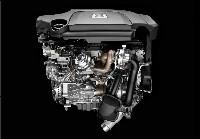 Volvo: un nouveau moteur diesel