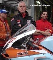 24 h du Mans 2008 en direct - Le DERT vous donne rendez-vous à Magny-cours