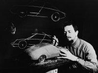 Joyeux anniversaire Ferdinand Alexander Porsche !