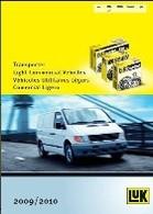 LuK/VU: Un catalogue dédié aux volants moteur pour les garagistes