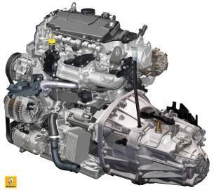 Nouveau moteur 2 3 dCi chez Renault