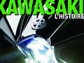 """Livre: """"Kawasaki l'histoire"""" de Giovanni Iodice"""