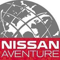 Nissan sur la route de Dakar