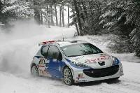 Monte Carlo: Peugeot se prépare