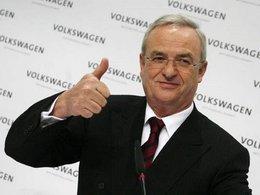 Volkswagen : 84,2 milliards d'euros d'investissements pour les cinq prochaines années